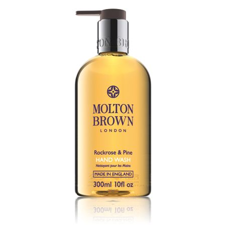 Molton Brown Molton Brown Rockrose & Pine Hand Wash