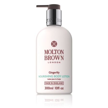 Molton Brown Gingerlily Nourishing Body Lotion
