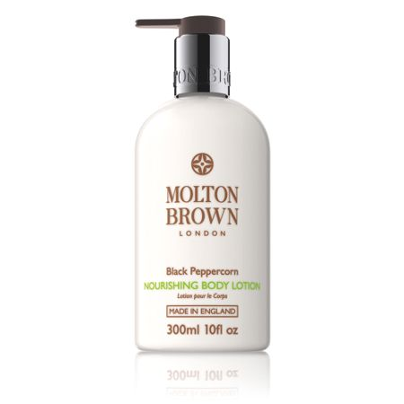 Molton Brown Black Peppercorn Nourishing Body Lotion