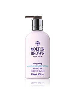 Ylang-Ylang Nourishing Body Lotion