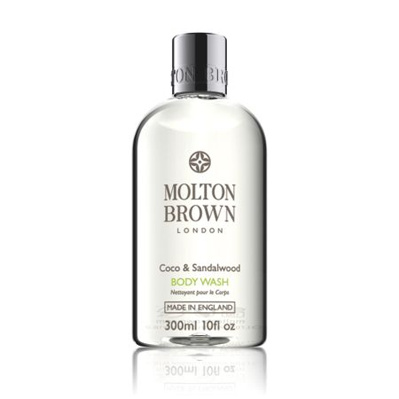 Molton Brown Molton Brown Coco & Sandalwood Body Wash