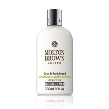 Molton Brown Coco & Sandalwood Nourishing Body Lotion
