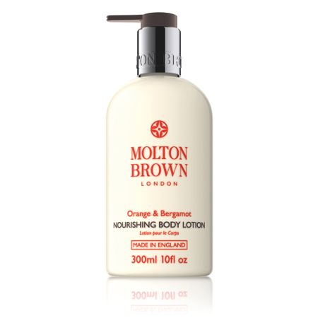 Molton Brown Orange & Bergamot Nourishing Body Lotion