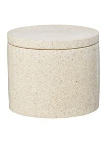 Linea Natural Spa Storage Jar