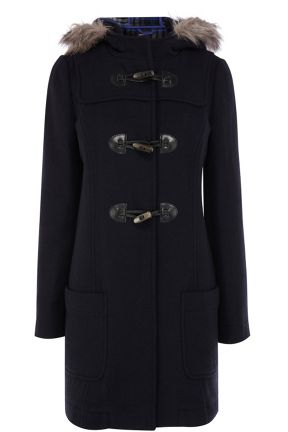 Warehouse Duffle Coat