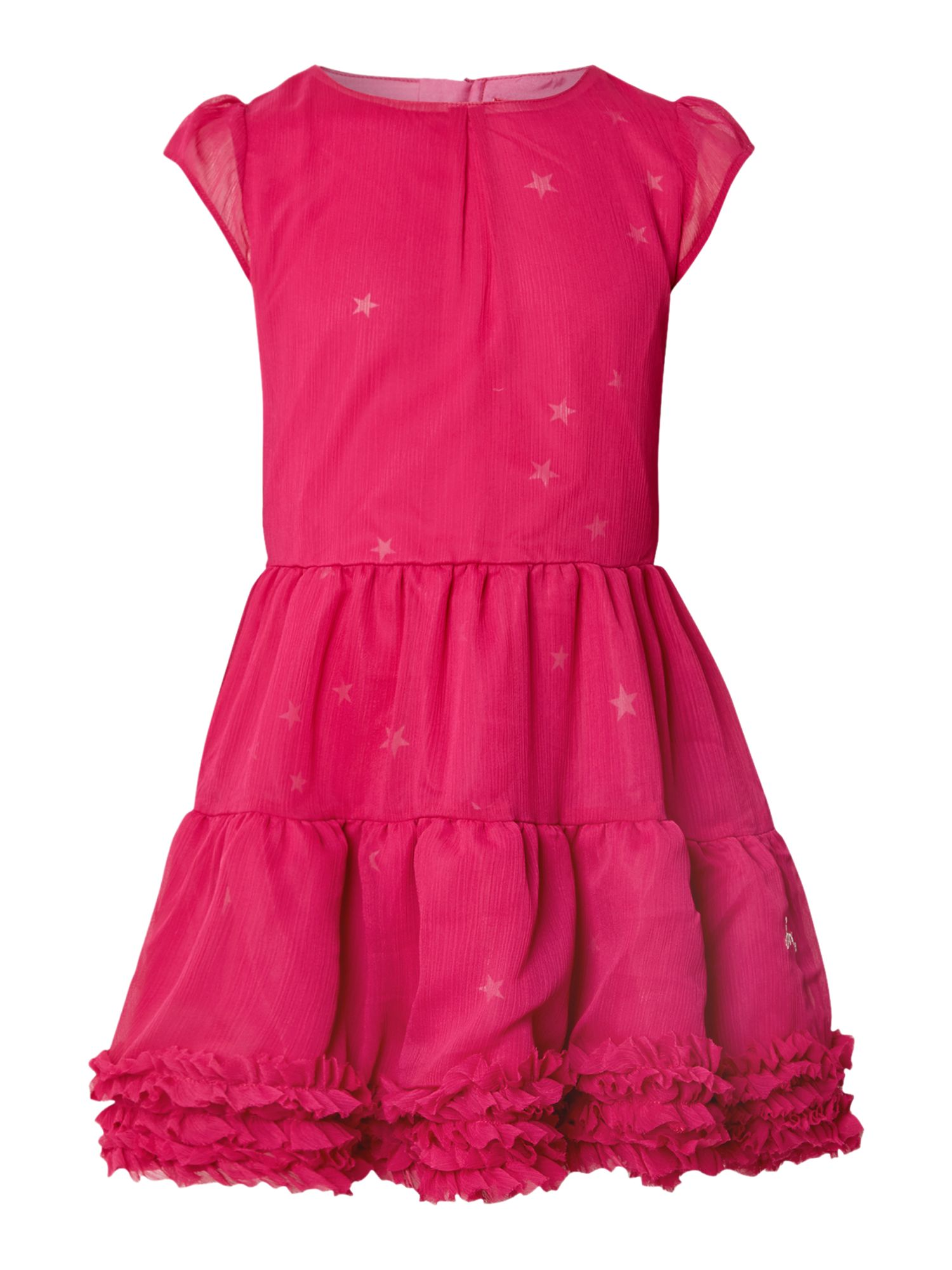 Girl`s tutu party dress