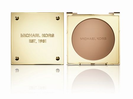 Michael Kors Bronze Powder