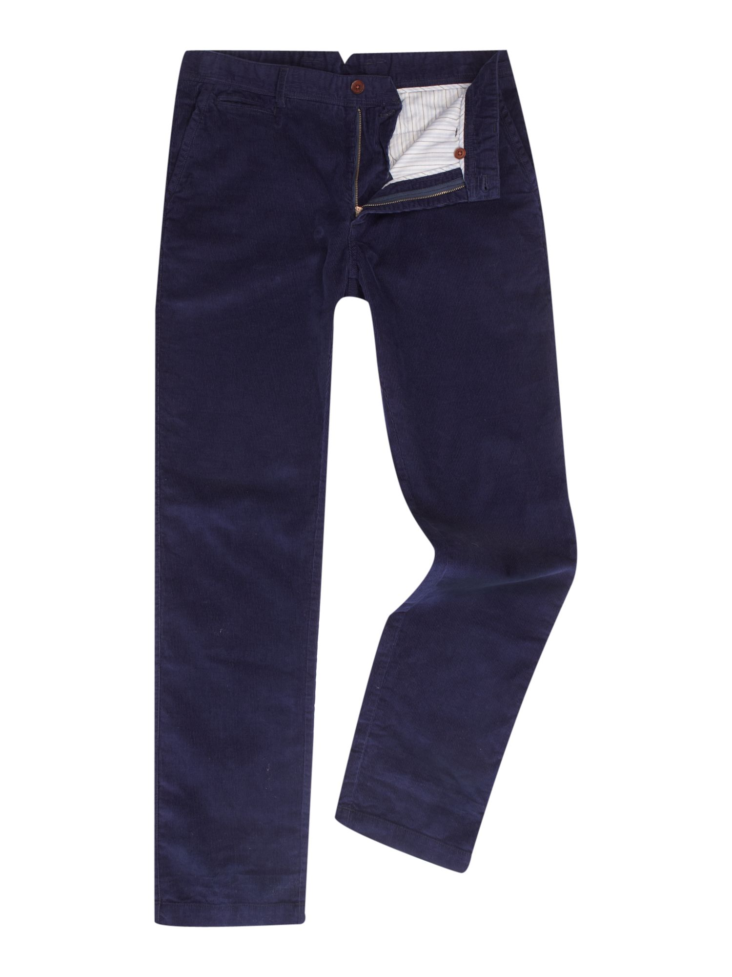Wells corduroy trousers