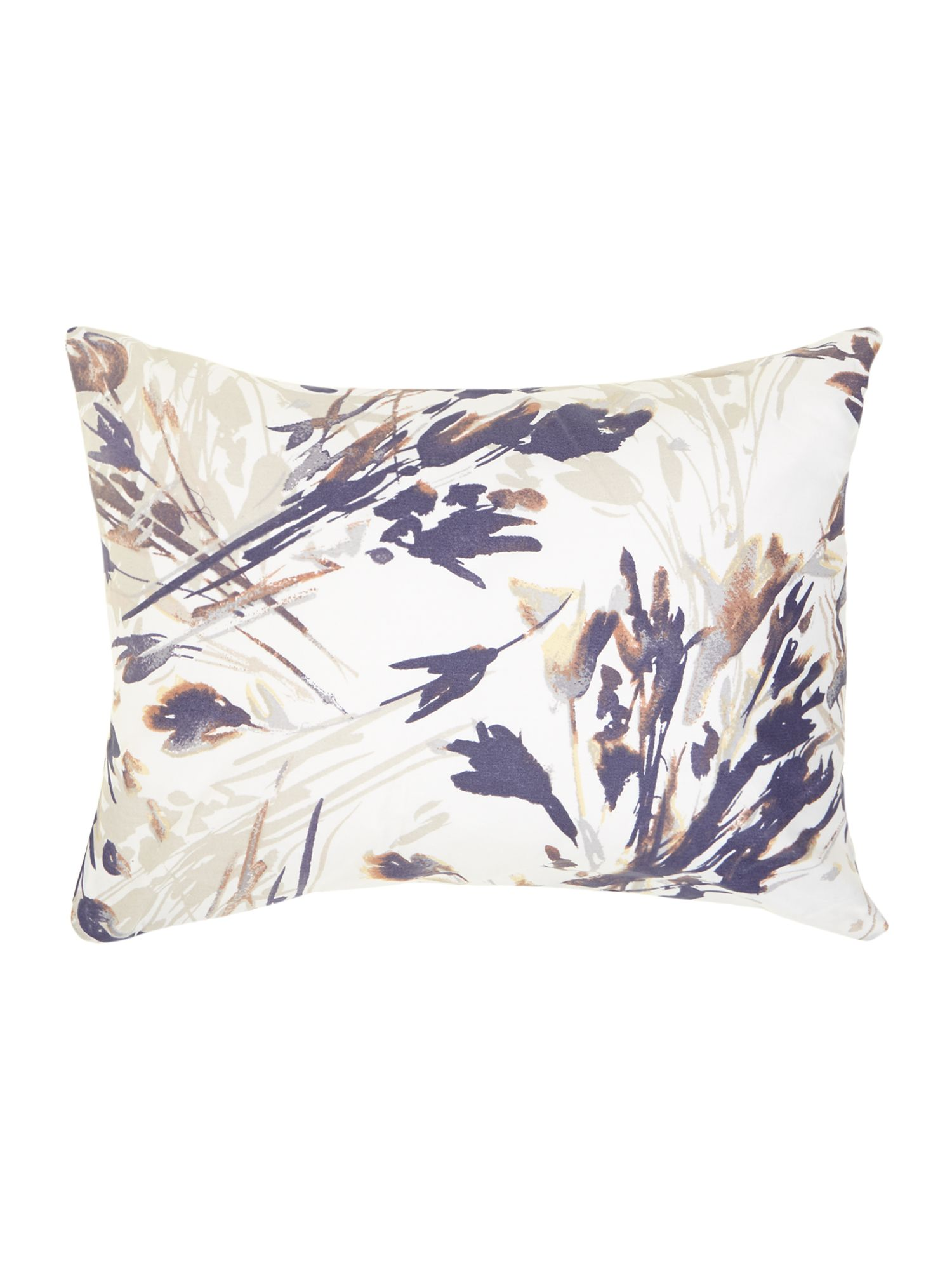 linea bluegrass cushion from house of fraser ebay. Black Bedroom Furniture Sets. Home Design Ideas