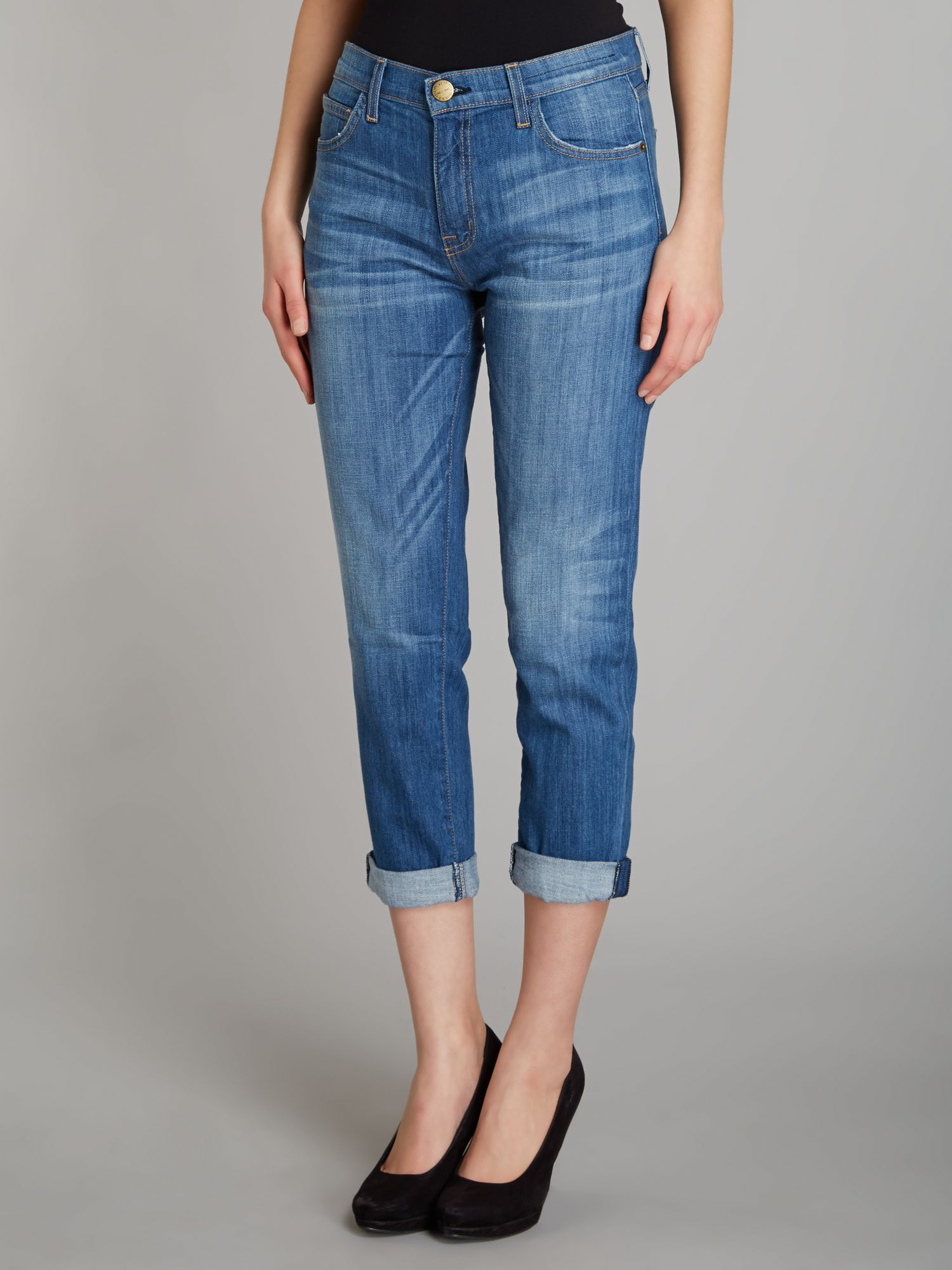 The Fling boyfriend jeans in Cambridge