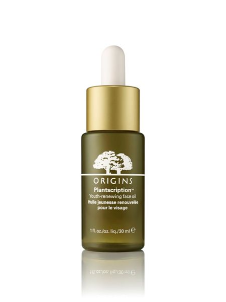 Origins Plantscription Face Oil