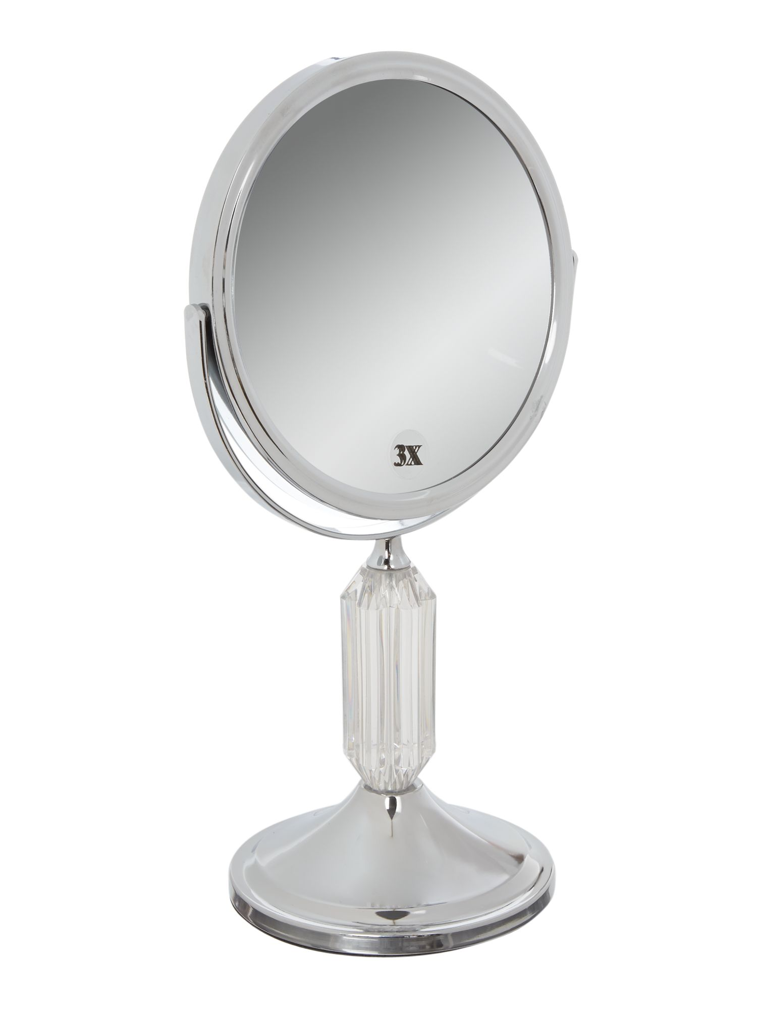 Linea Large Diamante Mirror From House Of Fraser Ebay