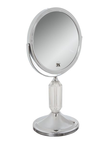 Linea Diamante Magnifying Mirror