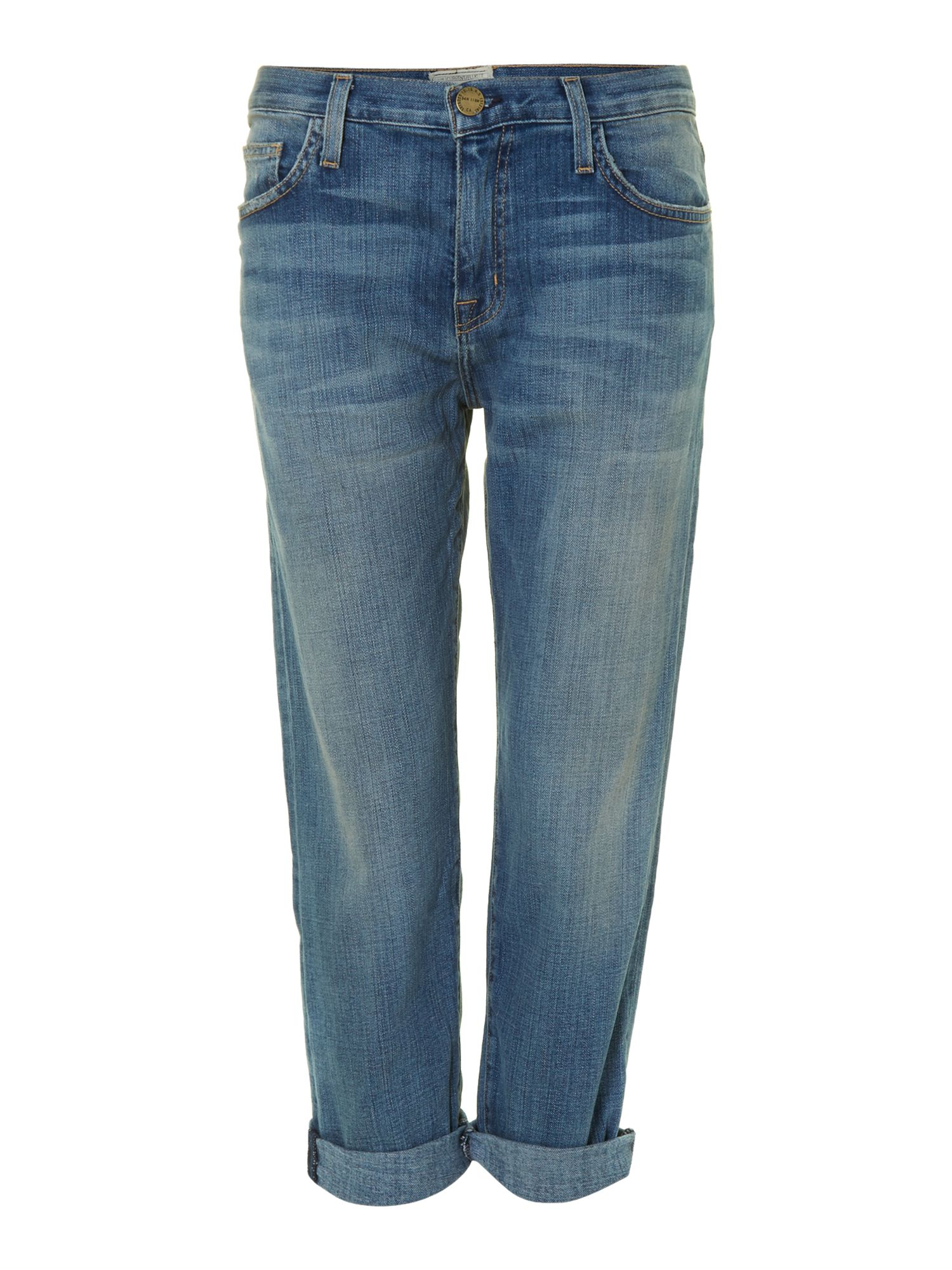 The Boyfriend jeans in Super Loved