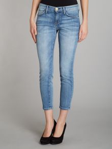 The Stiletto skinny jeans in Cascade