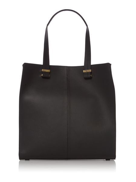 Pied a Terre Leo tote bag