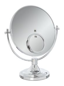 Casa Couture Large Magnifying Mirror