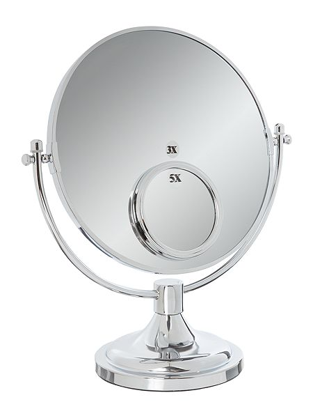 Casa Couture Large Magnifying Mirror House Of Fraser