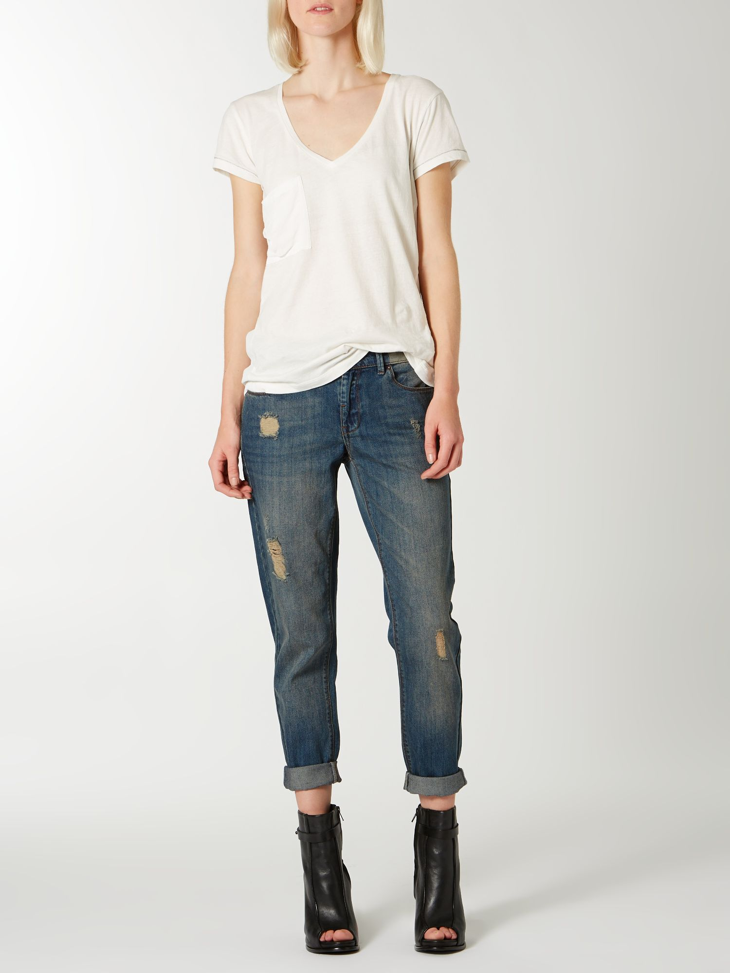 Willow boyfriend jeans