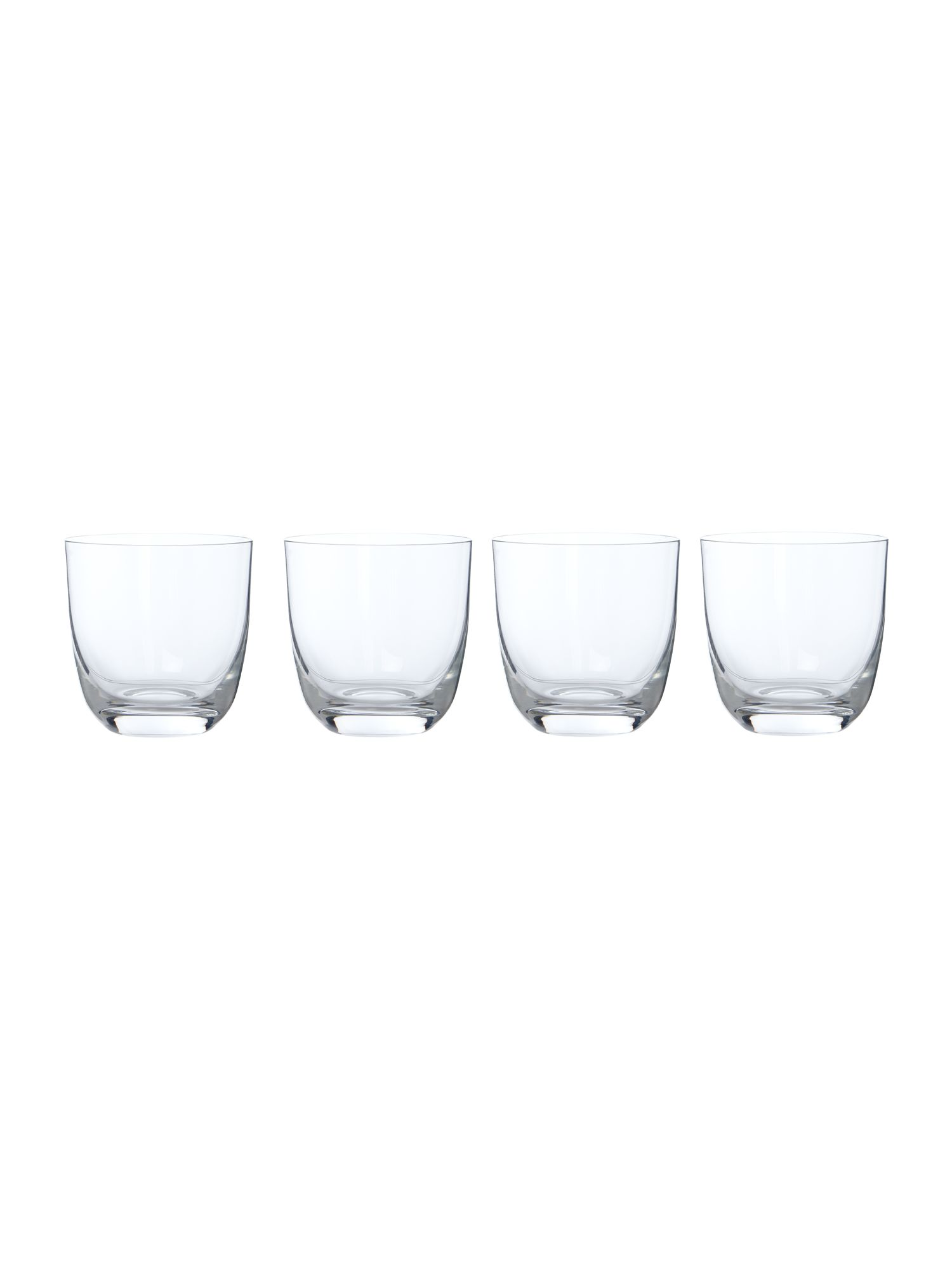 Nicole tumbler set of 4