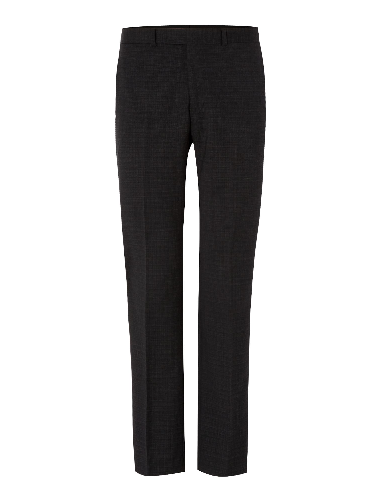 Hamilton Cross Hatch Suit Trousers