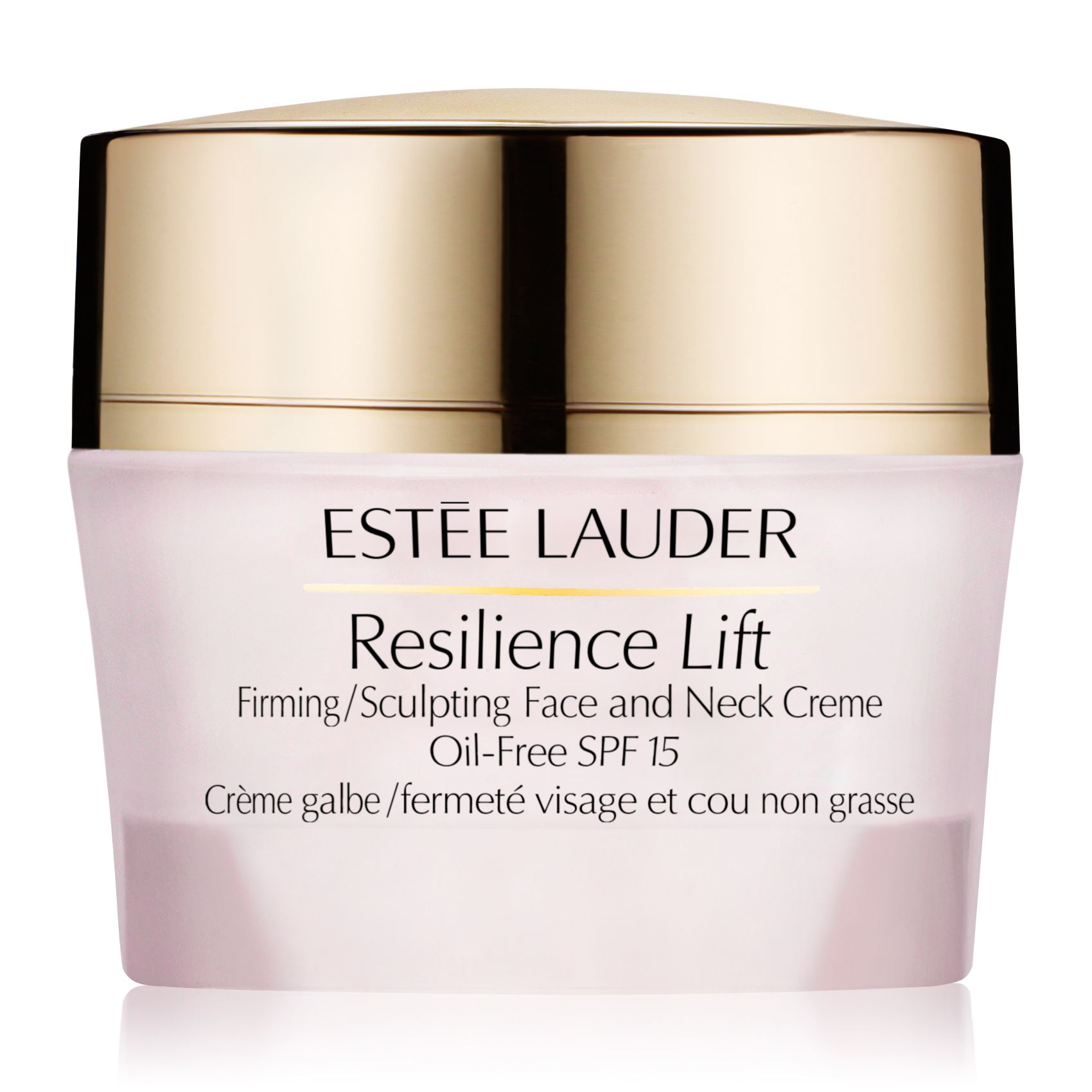 Resilience Lift Firming/Sculpting Creme Oil-Free