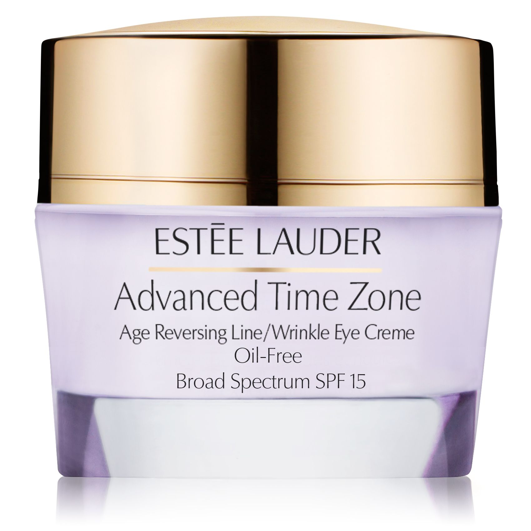 Advanced Time Zone Age Reversing Creme Oil-Free