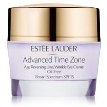Estée Lauder Advanced Time Zone Age Reversing Creme Oil-Free