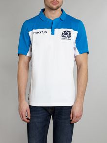 Away rugby shirt