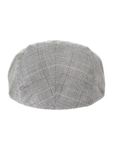 Prince of wales flat cap