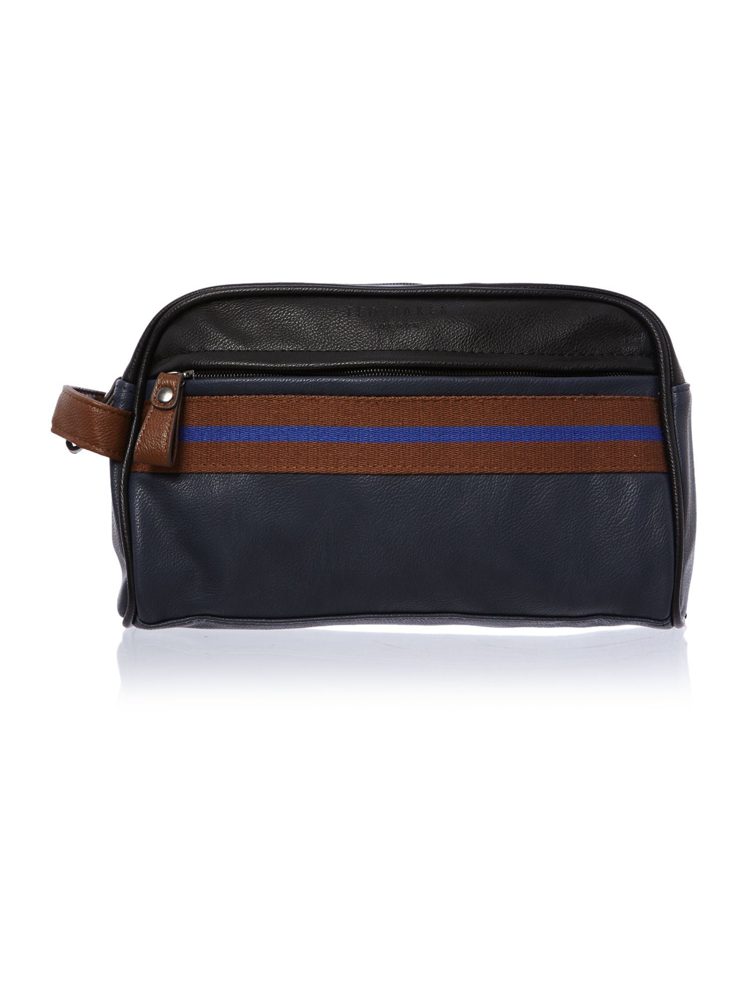 Core webbing washbag