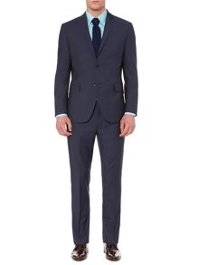 Corsivo Chisone end on end suit jacket
