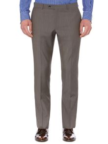 Corsivo Malone end on end suit trousers