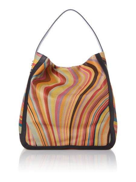 Paul Smith London Multi-coloured crossbody bag
