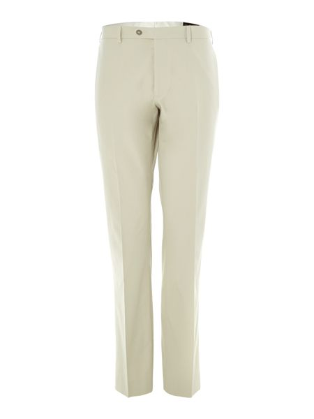 Corsivo Rubicon slim leg trousers
