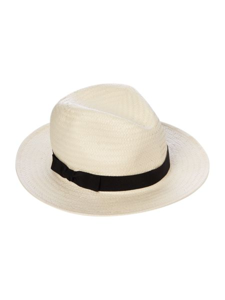 Howick Tailored Panama style hat