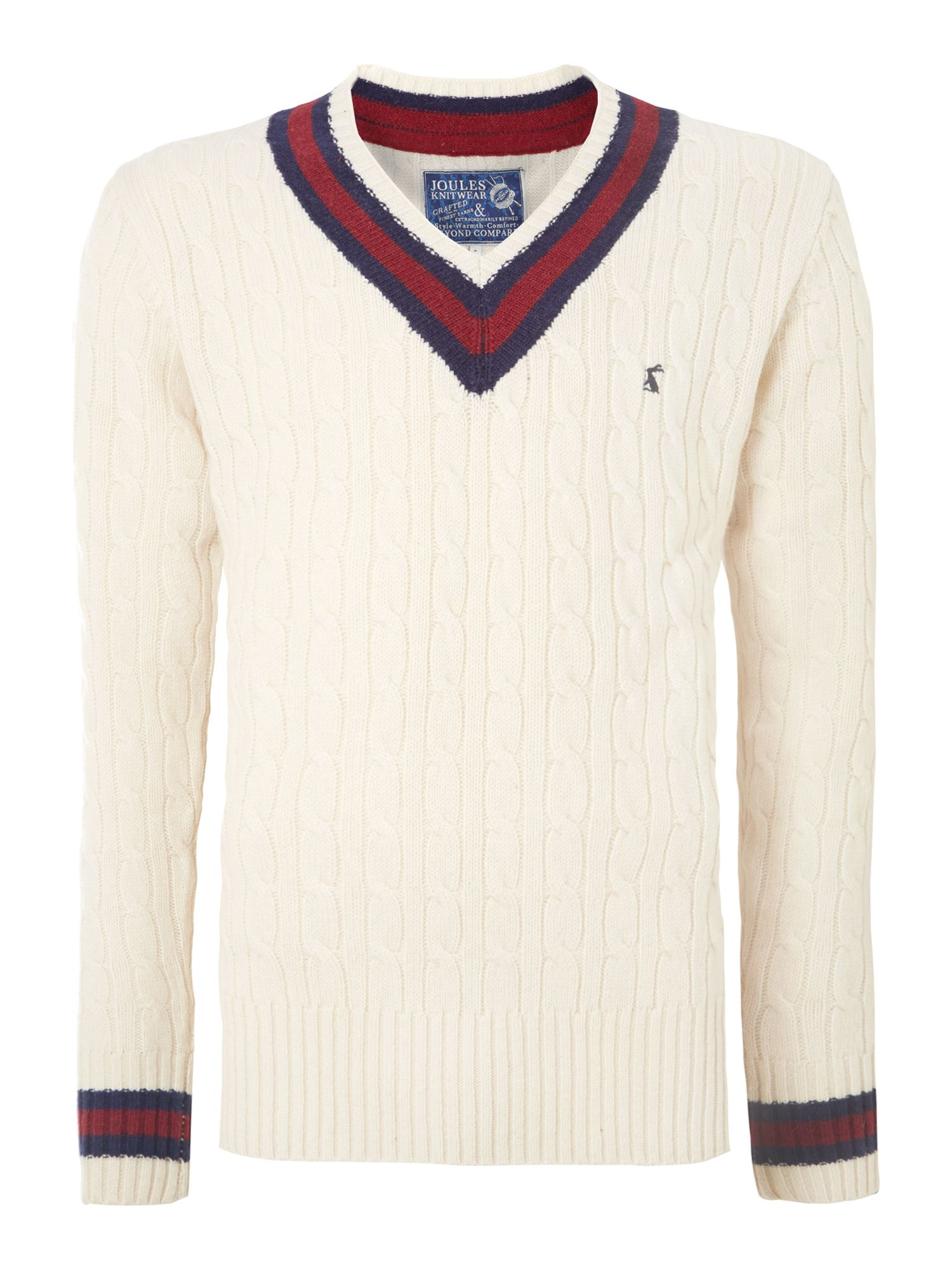 Harrington cricket jumper