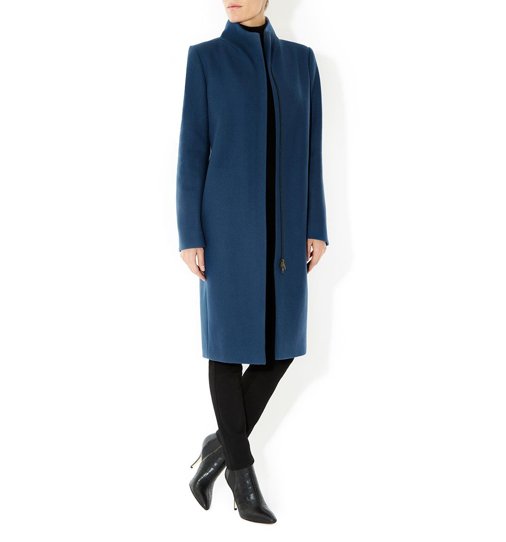 Isabella coat