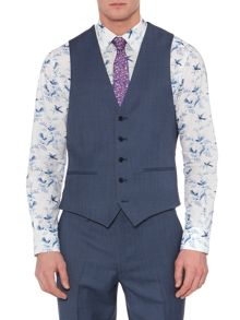 New & Lingwood Coledale End on End Waistcoat