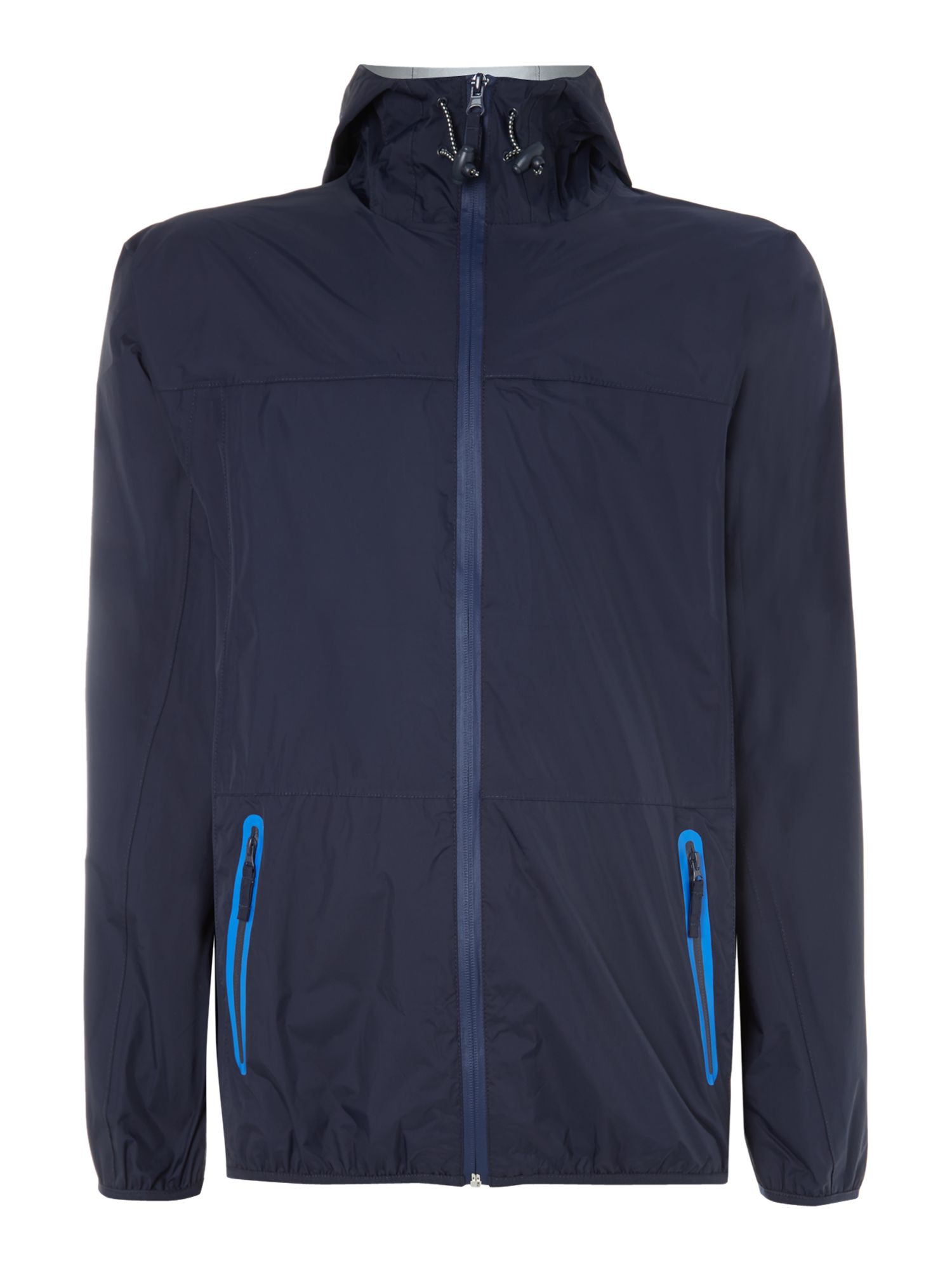 Alderton jacket