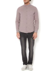 Spender double layered long sleeve shirt