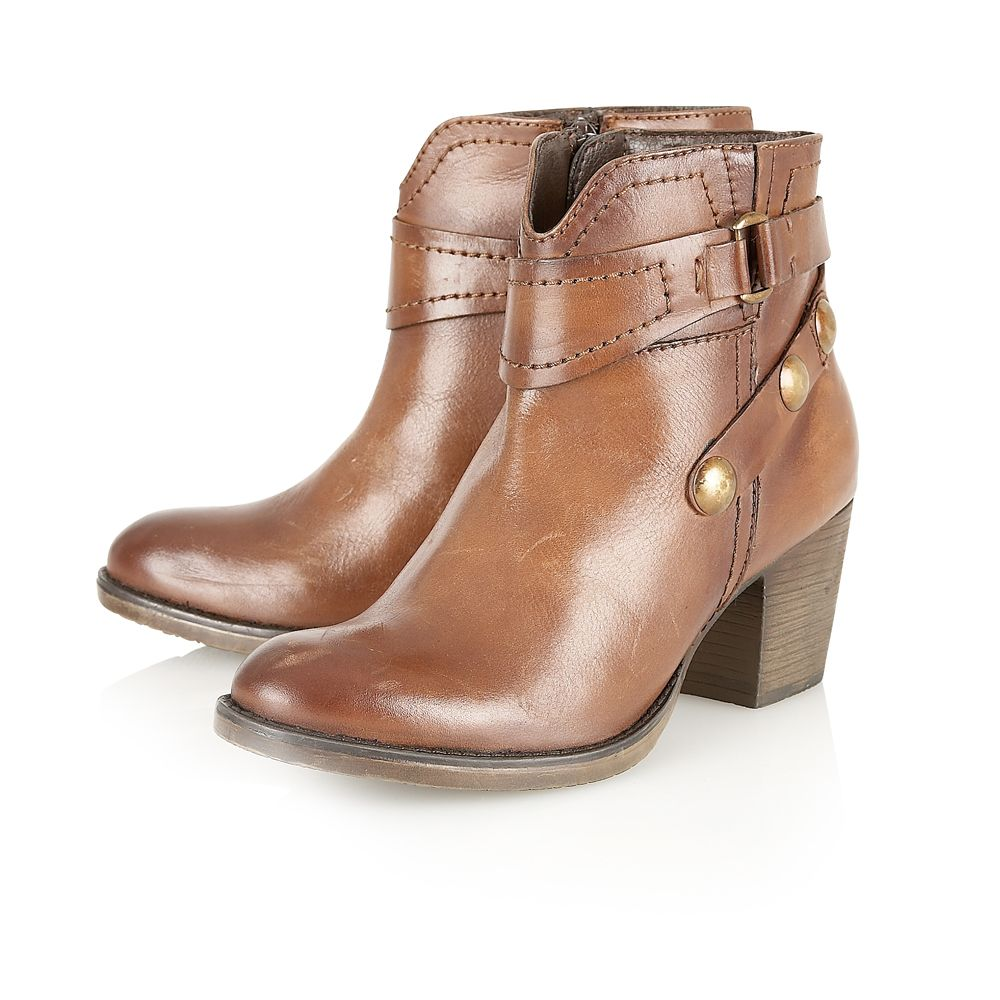 Medley ladies boots