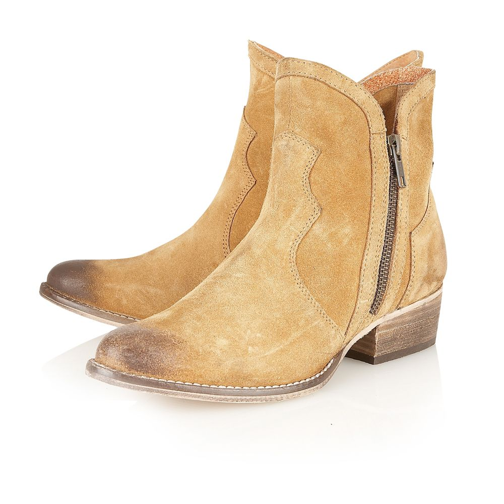 Moses ladies boots