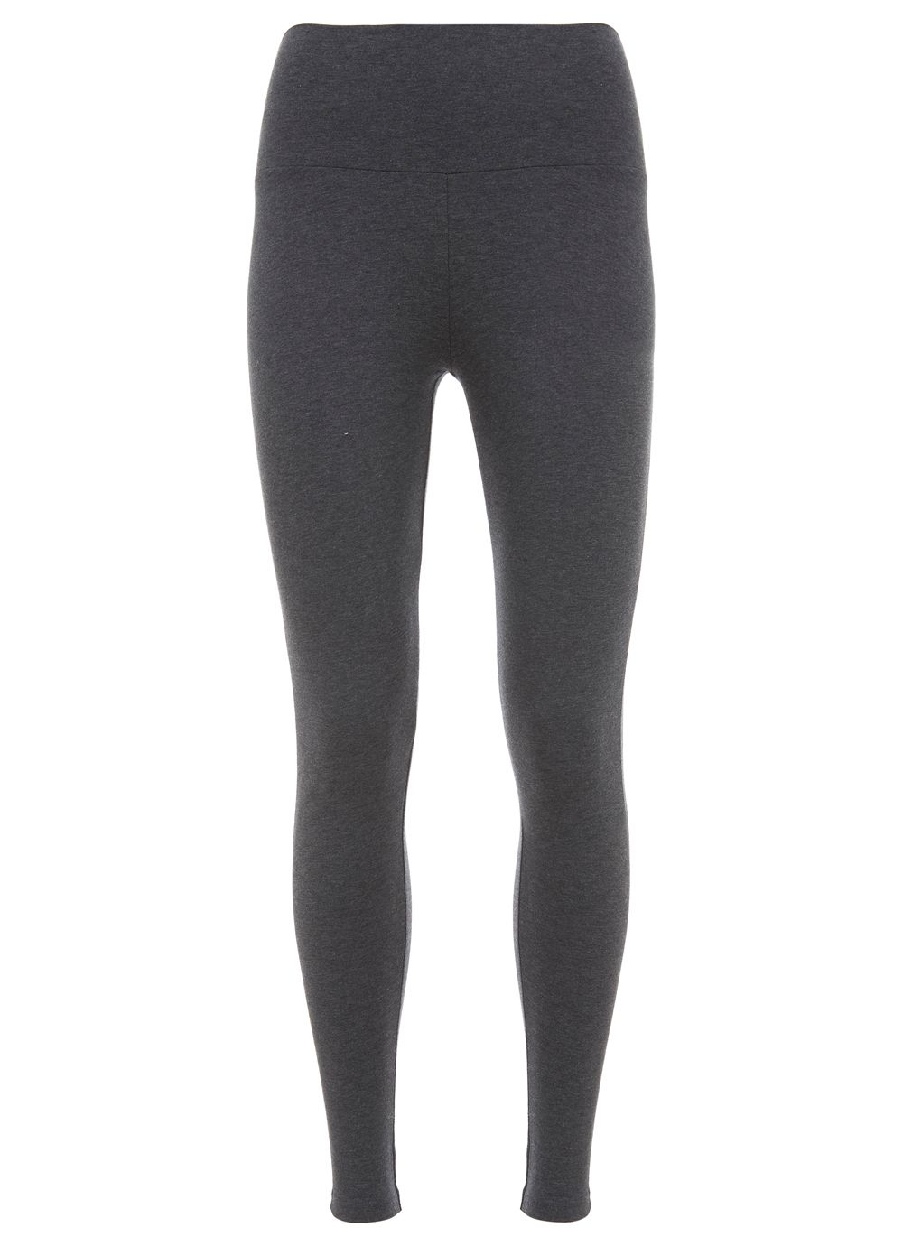 Marl luxury leggings