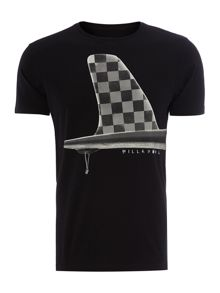 Billabong Fin ditch t-shirt