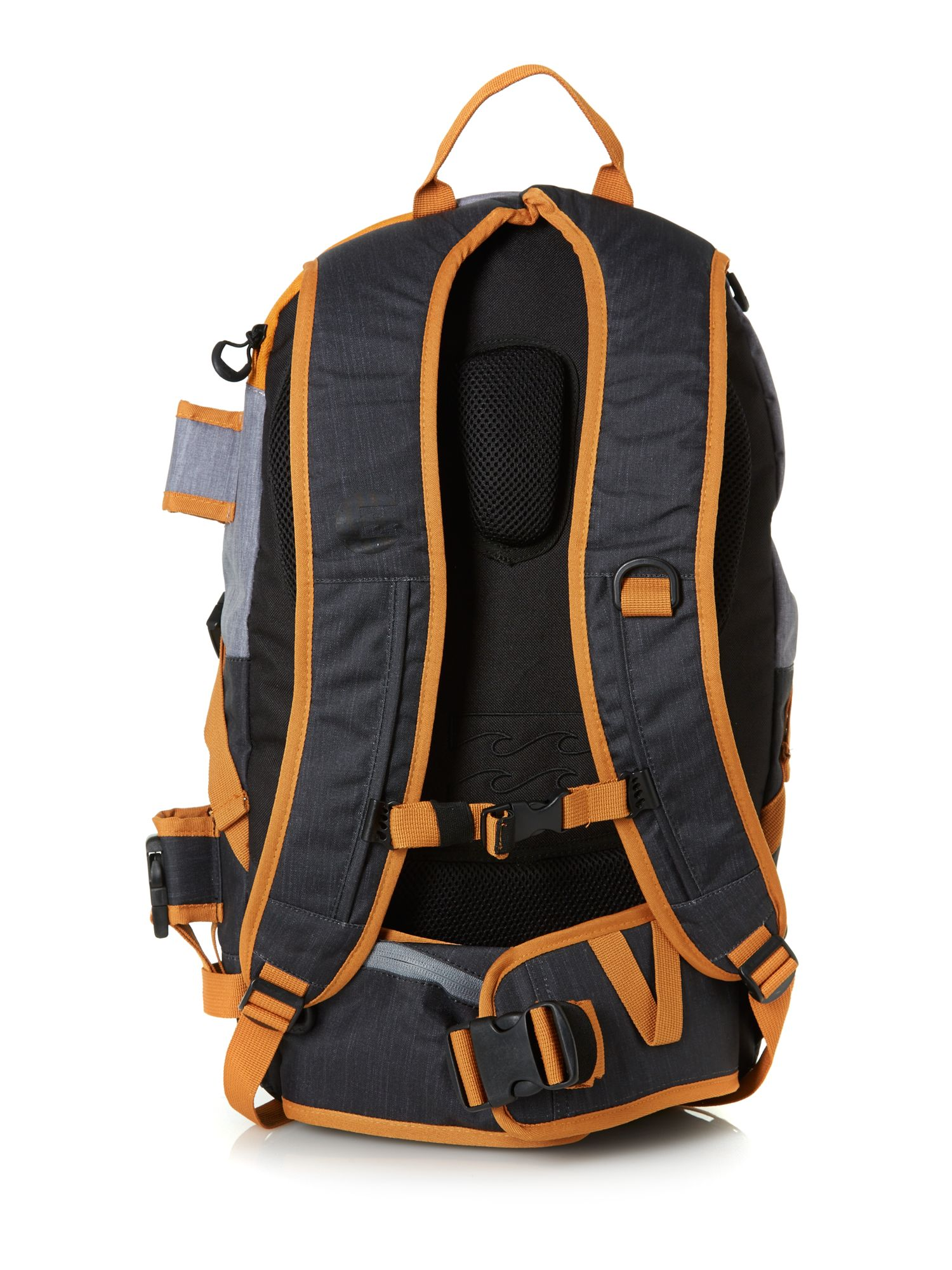Prima backpack