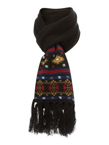 Billabong Aztec scarf