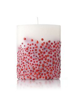 Acqua Di Parma Red Berries Candle