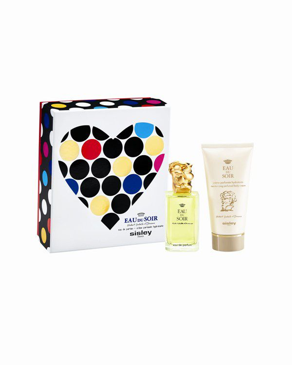 Eau du Soir 100 ml Box Set