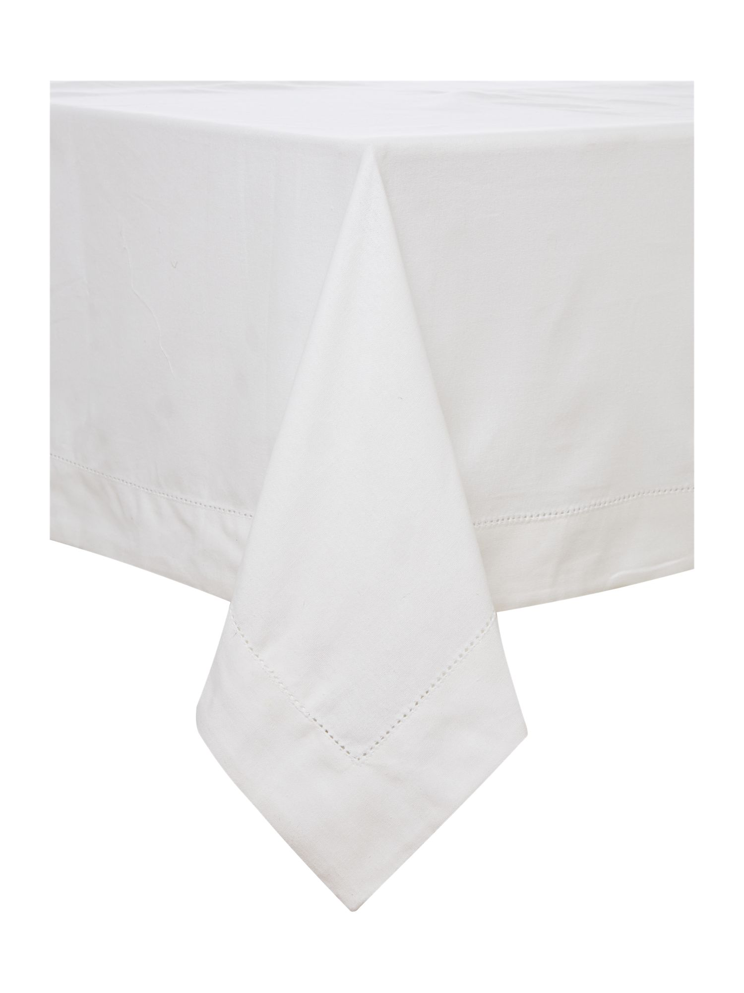 Oxford tablecloth 140 x 180